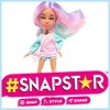 Куклы SnapStar