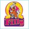 Лошадки Фили (Filly)