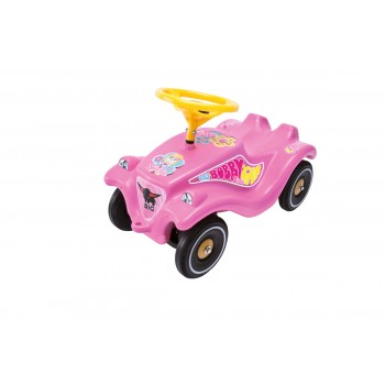 Каталка машинка Bobby Car Classic Girlie BIG 56029