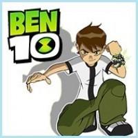 Ben 10 (Бен 10)